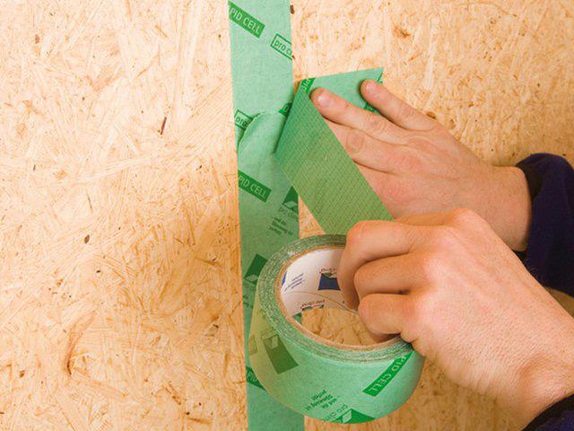 adhesif isolant woodesign